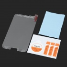 Protective Screen Protector Guard Film for Samsung Galaxy Note 2 N7100