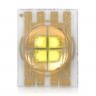 SSC-Z7 900lm LED Emitter - Black + Golden (9.4 x 8.1 x 3.3mm / DC 3.6~4.2V)