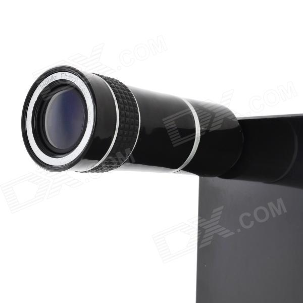 Buy 10X Zoom Optical Camera Lens Telescope w/ TrIpod for Iphone 5 ...