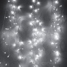 White 200-LED White Christmas/Ornamental String Lights (4.5-Meter/220V AC)