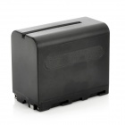 "Replacement 7.4V ""6600mAh"" Li-ion Battery for Sony CCD-TR / CCD-TRV / DCR-VX + More"