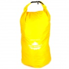 TheFree F08M-50L Outdoor Durable Waterproof Drift Dry Bag - Yellow (50L)