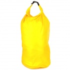 TheFree F08XL Outdoor Durable Waterproof Drift Dry Bag - Yellow (50L)