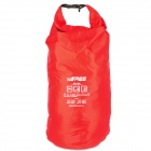 TheFree Outdoor Durable Waterproof Drift Dry Bag - Red (70L)