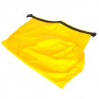 TheFree F08L Outdoor Durable Waterproof Drift Dry Bag - Yellow (35L)