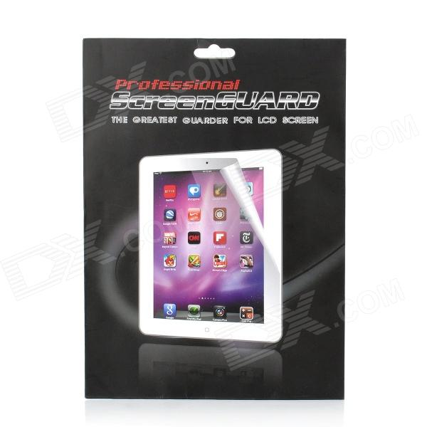 "Guard Protector de pantalla brillante de 9,7 ""Tablet PC - Transparente"