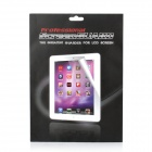 "Protective Glossy Screen Guard for 9.7"" Tablet PC - Transparent"