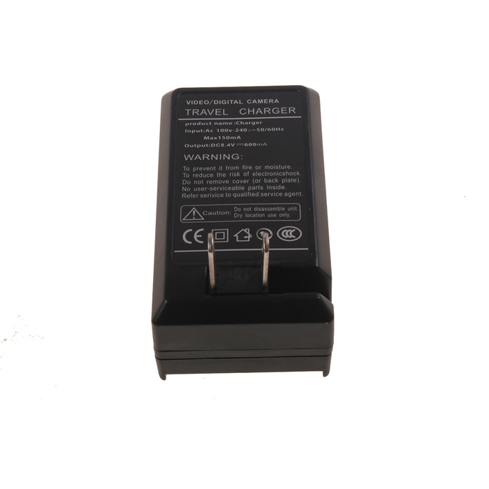 Ac Digital Camera Battery Charger For Sony Np Fp50 Fp70