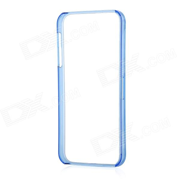 Protective ABS Bumper Frame for Iphone 5 - Light Blue