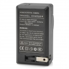 AC Camera Battery Charger for Sony NP-FW50 - Black (100~240V, US Plug)