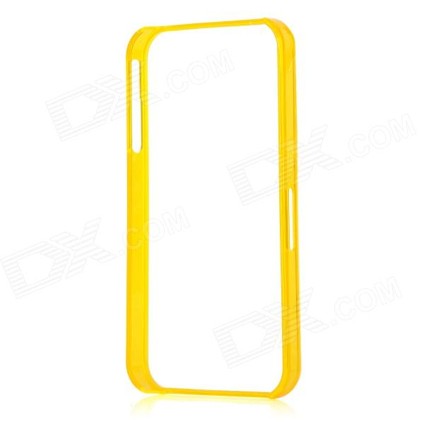 Protective ABS Bumper Frame for Iphone 4 / 4S - Orange