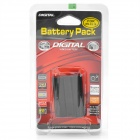 "DIGITAL EN-EL15 Replacement 7V ""1900mAh"" Li-ion Battery for Nikon D7000 / D800 + More"
