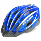 Fashion GUB X3 Outdoor Bicycle Bike Riding Helmet - Blue