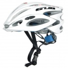 Fashion GUB SV5 Outdoor Bicycle Bike Riding Helmet - White