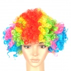 Explosion Hair Short Curly Wig