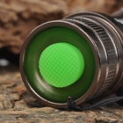UltraFire 1000lm 5-Mode Memory White Zooming Flashlight (1*18650)