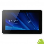 "AMOI Q50 7"" Capacitive Screen Android 4.1 Dual Core Tablet PC w/ TF / Wi-Fi / Camera / HDMI - White"
