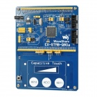 EX-STM8-Q80a-208 Standard Development Board
