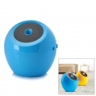 HQS-G3370 Instrument Panel Shaped USB Powered Air Humidifier - Yellow / Blue (Random Color)