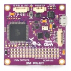 3M PILOT MultiWii MegaPirateNg MWC Flight Controller - Purple