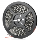Waterproof 54W 300-SMD 5050 LED Pink Light Car Decoration Flexible Lamp Strip (5m / 12V)