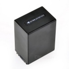 NP-FV120 7.4V 4200mAh Rechargeable Li-ion Battery for Sony NP-FV30 / FV50 / FV70 + More - Black