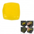 Magie Putty Gel Reinigung Compound - Yellow