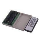 12V 15-Channel Wireless Remote Controller Switch Kit (DC 12V)