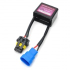 HID Xenon CAN-bus Warning Canceller Decoder - Black