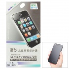 NILLKIN Protective Matte Screen Protector Guard Film for Mi2 - Transparent