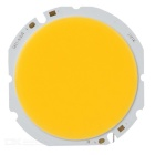 30W 3000lm Quente módulo de LED White Light Plate (36 ~ 43V)