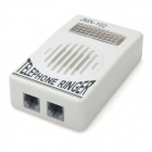 JMX-102 Telephone Ring Amplifier - White