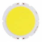30W 3000LM 6500K White Light LED-Modul - Gelb + Weiß (32 ~ 36V)
