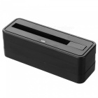 Battery Charging Cradle Dock for Samsung Galaxy Note 2 N7100 w/ USB Cable