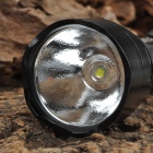 SpiderFire C2-T60 800lm 5-Mode White Light Flashlight - Black (1 x 18650)