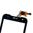 Replacement Touch Screen for LG P990 - Black