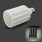 E26 27.6W 1794lm 6500K White 138-SMD 5050 LED Light Bulb - White (85~265V)