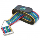 Polyester Webbing Tightening Packaged Band for Suitcase - Multi-Color