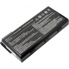 GoingPower Battery for MSI BTY-L74, BTY-L75, MS-1682, A6000, 91NMS17LD4SU1, 91NMS17LF6SU1
