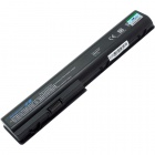 GoingPower Battery for HP Pavilion DV7, DV7T, DV7Z, HDX, X18, HDX18, HDX18T, dv8, dv8t, HSTNN-XB75