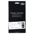 Protective Diamond Screen Protector Guard Film for Samsung Galaxy Note 2 N7100