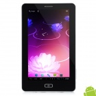 "C0714 7.0"" Android 4.0.4 Capacitive Touch Screen Tablet PC Phone w/ Wi-Fi / 3G / HDMI / Bluetooth"