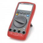 "UNI-T UT60F 2.7"" LCD Digital Multimeter - Red + Dark Grey (1 x 9V Battery)"