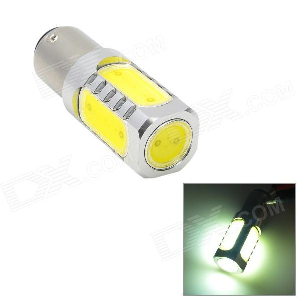 1157 10W 900lm 5-LED Car White Light Lámpara del freno (10 ~ 30V)