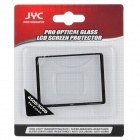 JYC Professional Optical Glass LCD Screen Protector for Canon 450D / 500D