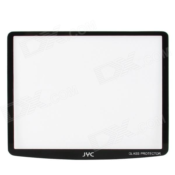 JYC Professional Optical Glass LCD Screen Protector for Nikon D90