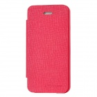 Nillkin PU Leather Case for Iphone 5 - Red