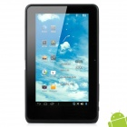 "E11-D 7"" Capacitive Screen Android 4.0 Tablet PC w/ TF / Wi-Fi / Camera / HDMI / G-Sensor - Black"