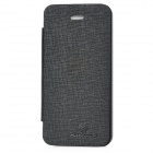 Nillkin PU Leather Case for Iphone 5 - Black