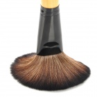 MAKE-UP FOR YOUR Professional Cosmetic Makeup Brushes Set - Wheat (24 PCS)